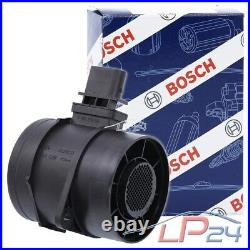 1x Bosch Débitmètre De Masse D'air Mercedes Benz Sprinter 5-t 906 509-518