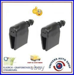 2x Buse Gicleur Lave Glace Pour Mercedes Sprinter Vw Crafter (2006-) 2e1955985