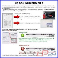 2x DISQUE+PLAQUETTES DE FREIN ARRIÈRE Ø303 MERCEDES BENZ SPRINTER 5-T 906