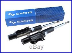 2x SACHS amortissteur AVANT compatible avec VW CRAFTER 2E MERCEDES SPRINTER