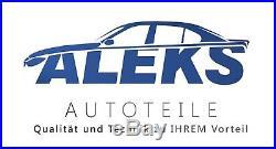 2x Selle de Freinage Schwimmsattel 2-Kolben avant Mercedes Sprinter 906 VW