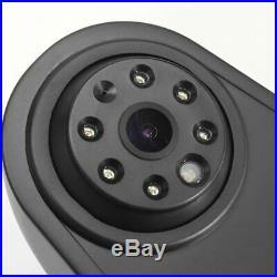 3e Frein Lumière Recul Caméra pour Mercedes Sprinter W639 VW Crafter