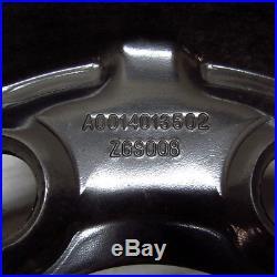 4 Jantes en Acier 6,5Jx16 ET51 6x130 VW Crafter 2e Mercedes-Benz Sprinter 906