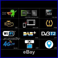 8-Core Android 9.0 Autoradio DAB+GPS Mercedes-Benz A/B Class Sprinter Viano W169
