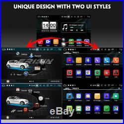 8-Core Android 9.0 Autoradio Mercedes-Benz A/B Class Sprinter Viano Crafter Navi