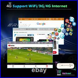 8Core Android 10 Autoradio GPS TNT WiFi BT SD Mercedes Sprinter Viano VW Crafter