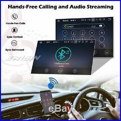 9 DAB+Android 10.0 Autoradio GPS TNT Mercedes Benz A/B Class Viano Vito Crafter