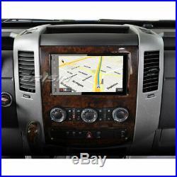 9Android 8.1 Autoradio GPS DAB+Mercedes Benz A/B Class Sprinter Viano Vito W169