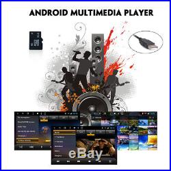 9Android 8.1 GPS Autoradio pour Mercedes Benz Sprinter Viano Vito DAB+MP3 4G BT