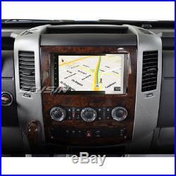 9GPS Autoradio Mercedes Benz A/B Class W169 W245 VW Crafter Vito Sprinter CD BT