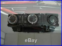 A/C Chauffage Climatisation Panneau VW Crafter Mercedes Sprinter 2e1927139
