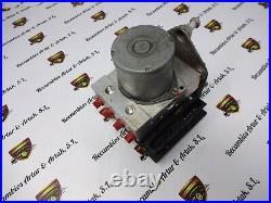 ABS Mercedes Sprinter VW Crafter A0014462789 0265950669 0265235288