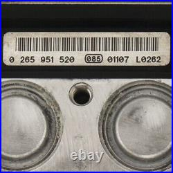 ABS Pompe Mercedes 0265251365 A0074314612 0265951520 24 Mois de Garantie