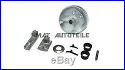 Accoudoir Kit de Réparation Neuf Mercedes Vito 639 Sprinter Crafter à Gauche