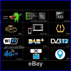 Android 9.0 Autoradio DAB+ GPS Mercedes-Benz Class A/B Vito Sprinter Viano W169