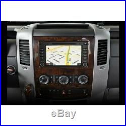 Autoradio GPS Android 10 Mercedes Classe A B Viano Vito Sprinter & VW CRAFTER
