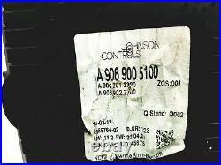 Bloc Compteurs Vitesse Sprinter Crafter A9069005100 Mercedes VW