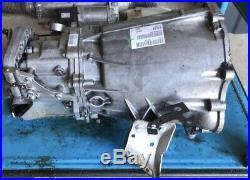 Boite de vitesses VW CRAFTER 2,5 TDI 6-RAPPORTS HQT- MERCEDES SPRINTER