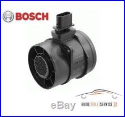 Bosch Débitmètre Massique D'Air Mercedes Sprinter Viano Vito VW Crafter