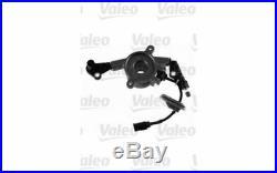 Butée d'embrayage (hydraulique) pour Mercedes Sprinter 413 CDi 4x4 VALEO