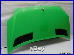 CAPOT COUVERCLE DE MOTEUR vert VW CRAFTER Mercedes Sprinter 906 (408-117 5-5-1)