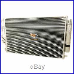 CONDENSATEUR klimakühl limaanlage MERCEDES-BENZ SPRINTER 3,5 portes, VW 30-35