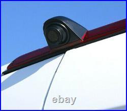 Caméra de recul 3 ème feu de stop pour Mercedes Sprinter et Volkswagen Crafter