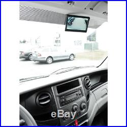 Caméra de recul écran Ensemble pour Mercedes Sprinter VW CRAFTER