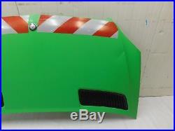 Capot Couvercle de Moteur Vert VW Crafter Mercedes Sprinter 906 (446-262 3-1-0)