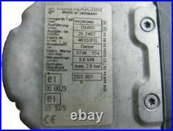 Chauffage Eberspächer 9064460429 Crafter Sprinter W906 24 Mois de Garantie