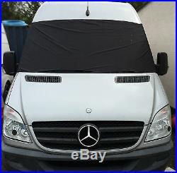Crafter Mercedes Sprinter Fenêtre Écran Couverture Aveugle Camping-Car Housse