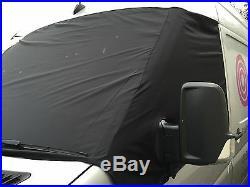 Crafter Mercedes Sprinter Vitre Protection Écran Store Obturant Camping-Car Eyes