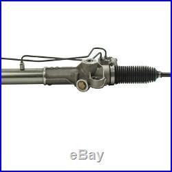Crémaillère De Direction Hydraulique For Mercedes Sprinter 5-t 906 509-524 06-07