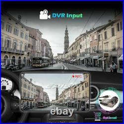 DSP Autoradio Android 10 Mercedes A/B Class Vito Sprinter Viano Crafter CarPlay