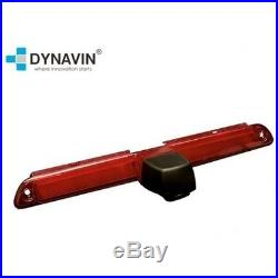 DYNAVIN Dvn CW 671 Caméra de recul compatible avec MERCEDES SPRINTER, VW CRAFTER