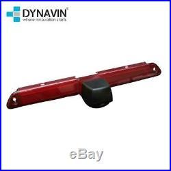 Dynavin Dvn Cw 671 Caméra de Recul pour Mercedes Sprinter, VW Crafter