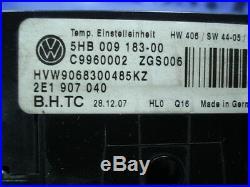 Élément de Réglage pour Climatisation Mercedes Sprinter VW Crafter A9068300485kz