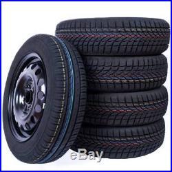 Ganzjahresräder MERCEDES-BENZ Sprinter 906AC30 235/65 R16C 115/113R Michelin