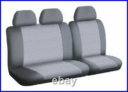 Housse de siège Auto / Utilitaire Sur Mesure pour MERCEDES Sprinter et Crafter