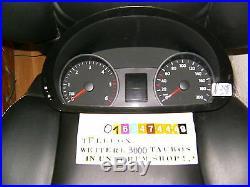 Indicateur Combiné Mercedes Sprinter 9069003600 VW Crafter 2e0920845r Groupe