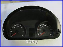 Instrument VW Crafter 2e0920845c Mercedes Sprinter 9069001900 Compte-Tours