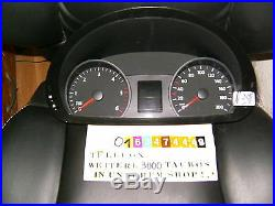 Instrument VW Crafter 2e0920845r Mercedes Sprinter 9069003600 Groupe