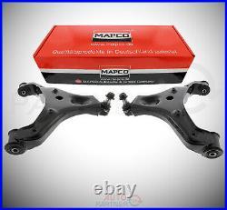 MAPCO Bras Pour Mercedes Sprinter 3-5t VW Crafter Kit Avant à droite/Gauche