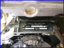 Mercedes-Benz Moteur de Remplacement M111 2.3 Sprinter Crafter Vito Classe V
