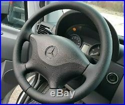 Mercedes-Benz Sprinter 906 2006-2013 VW Crafter Volant nouveau par rapport