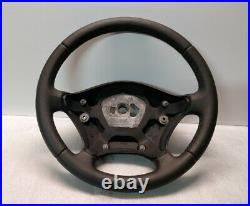 Mercedes Sprinter Direction Roue Neuf Cuir Noir VW Crafter