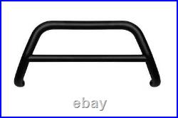 Mercedes Sprinter VW Crafter Acier Noir Essieu Coup A Pare-Buffle 2007-2013 W K