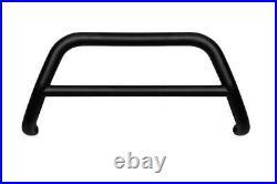 Mercedes Sprinter VW Crafter Noir Essieu Coup A-Bar Pare-Buffle 2014-2018 W K