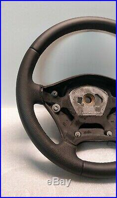 Mercedes Sprinter Volant Neuf Cuir Noir VW Crafter