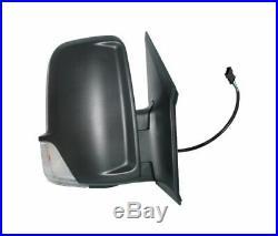 Miroir Droit Extérieur Vl825 Mercedes Sprinter 2009- Vw Crafter 30-50 2009